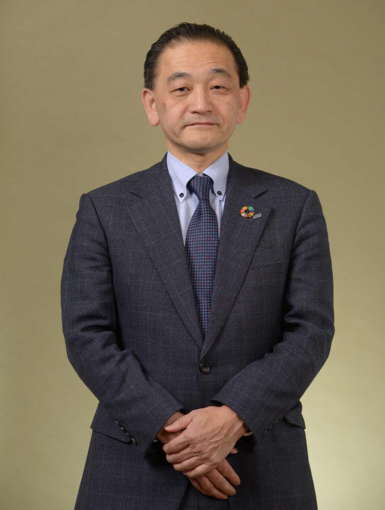 代表取締役社長 近藤 雅人